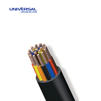 American Standard UL Industrial Cables XHHW/CPE, 600V, Type TC Control Cable