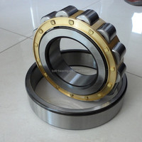 NJ205 N205 NU205 NUP205 cylindrical roller bearing / bell brand