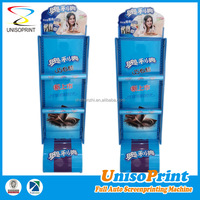 Best-selling factory manufacturing plastic promotion counter merchandise display