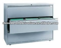 Small Size Office Steel Filing Cabinet