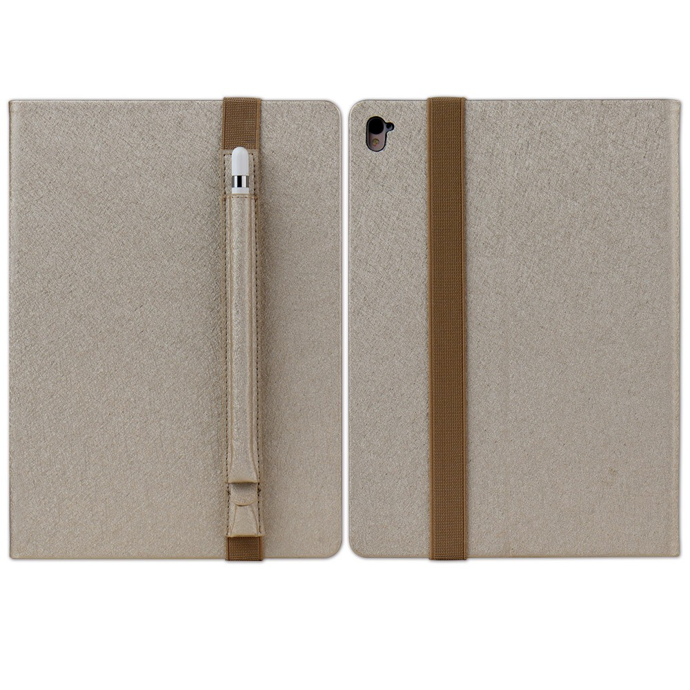 With Card Slots Multifunction Tablet Cover Case For iPad Air 2/iPad 6