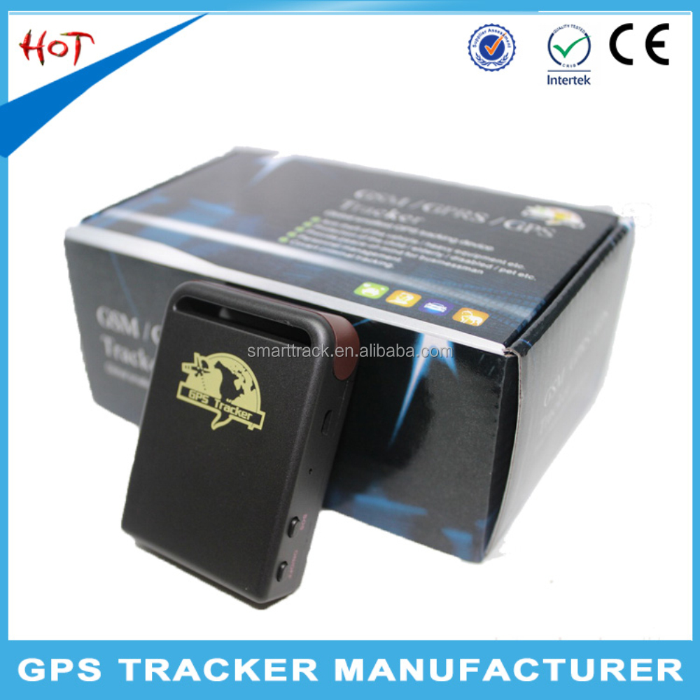 Veicular gps tracker rastreador 102b long battery life gps tracker mini real time gps tracking alarm