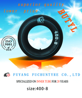 high quality special motorcycle tire natural rubber inner tube with a low price