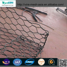 High quality cheap anping hexagonal wire mesh,gabion mesh (factory)