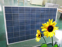 A Grade cell high efficiency solar panel for house poly solar module 300w in China
