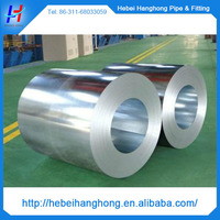 ASTM A1008 0.08mm cold rolled steel sheet in coil