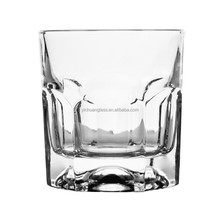 Crystal shot glassware/Whiskey Glassware China supplier