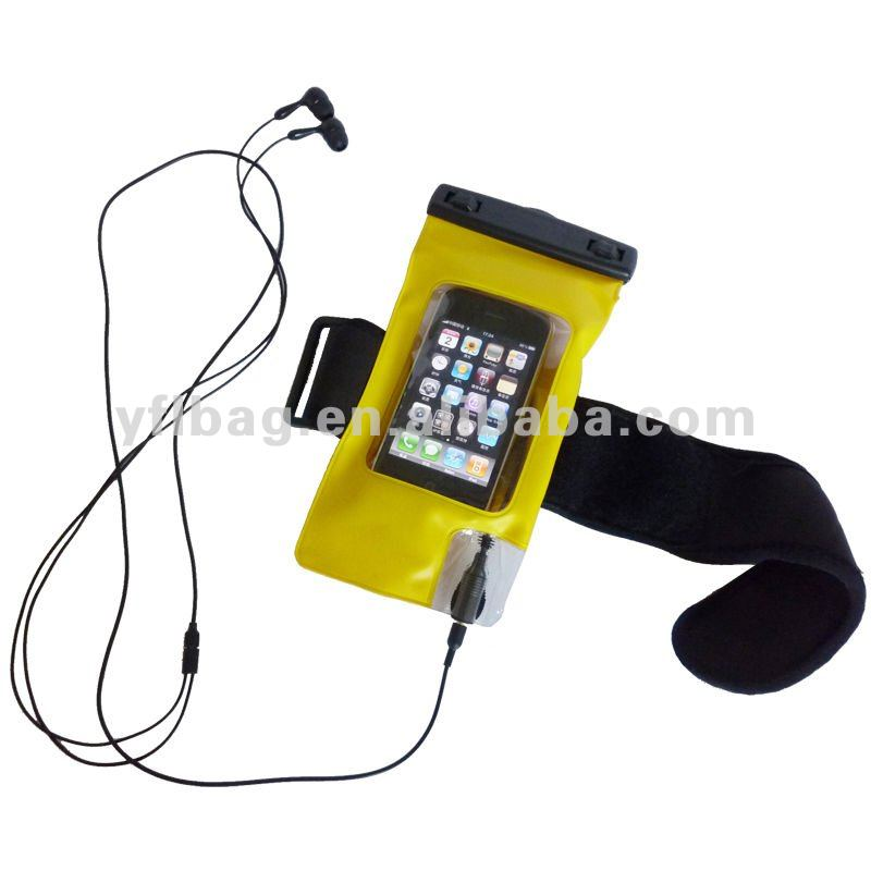 waterproof bag,waterproof bag for phone / camera