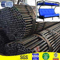 Black Annealed Bed Steel Tubes Suppliers