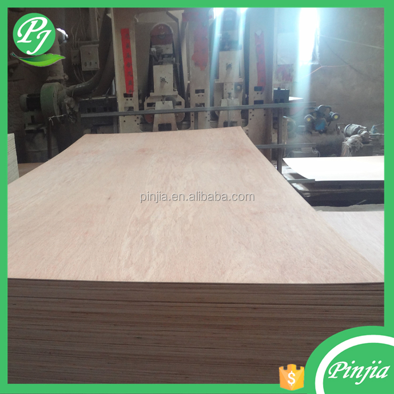 18mm okoume face plywood sheets for construction