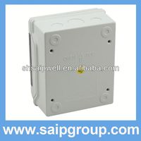 enclosures small plastic boxes for electronic device GDB-1506
