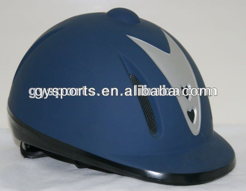 Equestrain horse riding,madi in China,and brand is International riding helmets
