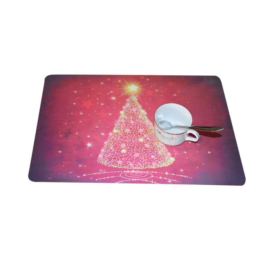 commercial pp placemats dinner table pp placemat