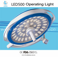 LED operating shadowless Surgical lights
