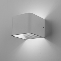 CE UL led wall light outdoor & led wash wall lampe & in wall led