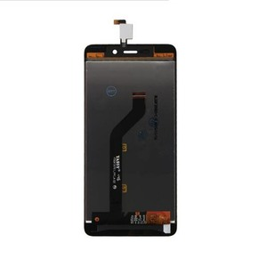 100% Tested NEW High Quality for ZTE Blade X3 D2 T620 A452 LCD Display + Touch Screen Digitizer Assembly Replacement