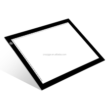 DC 12V Portable A3 LED Tracing Drawing Light Box Copy Board Tracing Light Pad for Artists,Drawing, Sketching, Animation