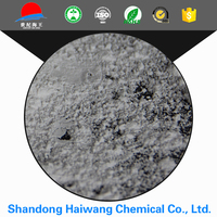 Haiwang flame retardant chemicals for fabric C6H9N9O3 manufacturer from China