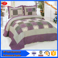 new arrive hotel design bedding set cool and soft