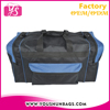 Wholesale cheap High capacity Fodable Polyester printed luggage bag