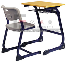 High School Table Desk Chair For School Students