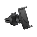 2017 360 rotation powerful magenetic air vent phone holder , mobile phone car mount