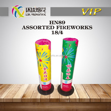 HN89 ASSORTED FIREWORKS WHOLESALE FOUNTAINS 1.4G UN0336 LIUYANG HIGH QUALITY FACTORY DIRECT SALE OUTDOOR FIREWORKS