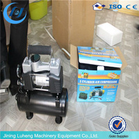 Small Swimming pool inflatable pool filter pump