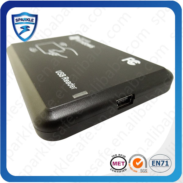 rfid usb chip card readers for access control