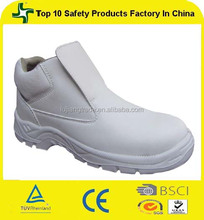 Hotel kitchen cook safety shoes brand