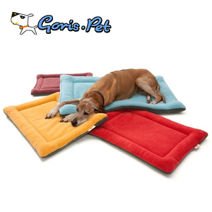 Fashion New Arrival Dog Colorful Beds Thickened Pet Mats for Large Dogs Cats