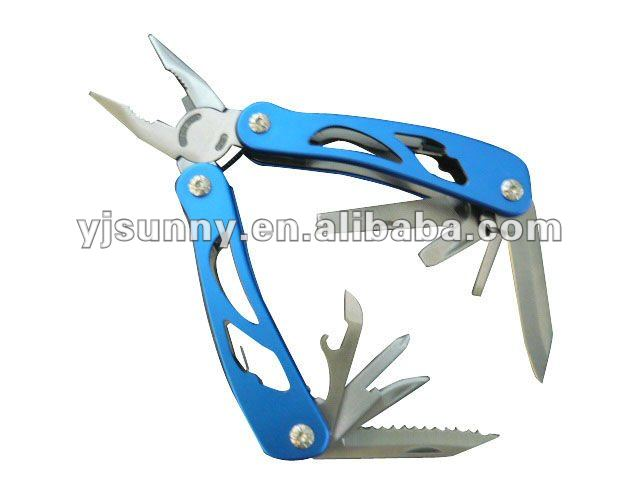 #PR-1010H Blue Handle Tool Multi Expanding Plier