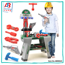 Cheap Funny Toy Work Bench Tool Play Set Kids For Kids