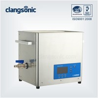 China manufacturers ultrasonic hardware parts cleaner for hardware parts ultrasonic cleaning machine
