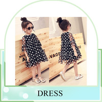 2016 beautiful baby kids wave point lace dress wedding dress