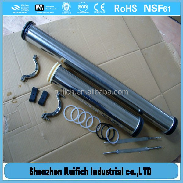 Best price of stainless steel air filter housing,stainless steel ro filter housing,ro membrane stainless steel housing