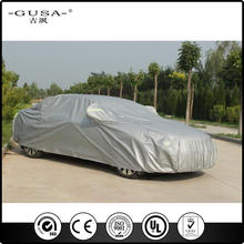 New style windshield solar custom printed car cover