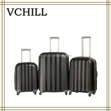 3 Pcs Custom Harside Valise
