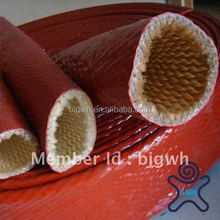 Fiber glass coated with silicone hose - ID 80
