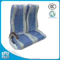 Coach seat/bus 46seats/used seat for sale ZTZY3170/