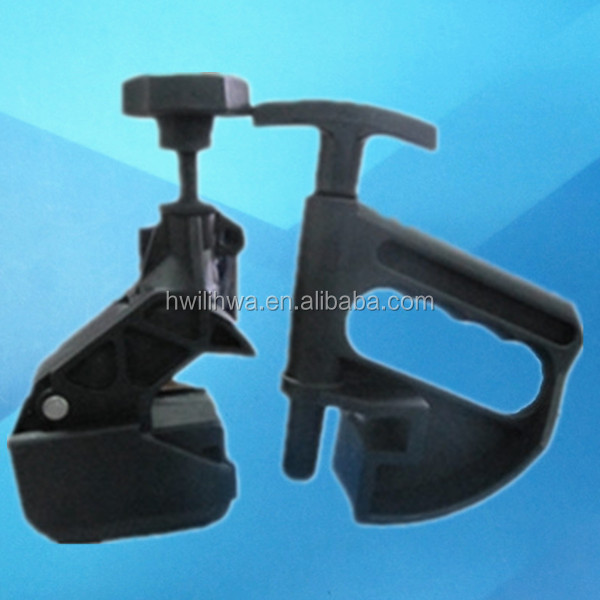 Tire changer demounting part/tyre changer spare parts