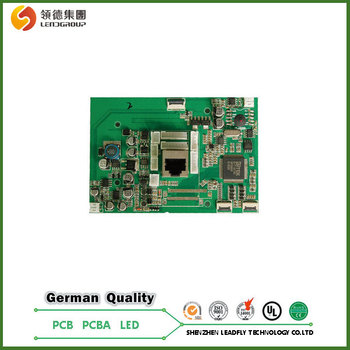 1-28 Layers Multilayer PCB