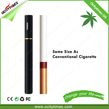 Ocitytimes 100% Original hemp oil cbd disposable e-cigarette empty O4 Solid Oil Vaporizer Pen
