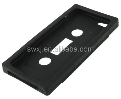 Silicone Rubber Display Screen Protective Body Cover