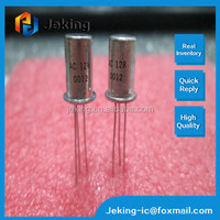 GERMANIUM SMALL SIGNAL TRANSISTORS AC128