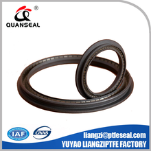 Factory Price Hydraulic cylinder ring PTFE Spring loaded ring seals