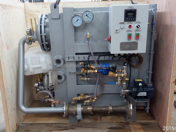 30ton/day Marine Fresh Water Generator
