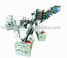 2013 PET sheet extrusion product line