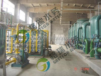 industrial waste water recycle/water treatment filter/reverse osmosis