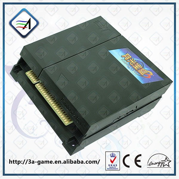 One Year Warranty Coin Slot Mahchine Game PCB Multi Board